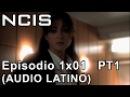 NCIS Criminología Naval 1x01 Parte 1 - Audio Latino Español Latino