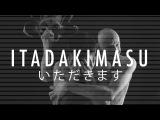 RED SKY - ITADAKIMASU