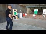Kharkov police end USA