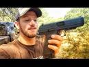 Насколько крепок самый дешевый пистолет Разрушительное ранчо Перевод Zёбры