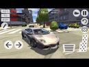 Сartoon Сars Songs for kids Extreme Car Driving Simulator прохождение
