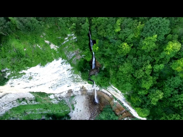 მარტვილის და ოკაცეს კანიონები - Martvili and Okatse Canyons