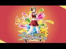 Goyang Pokemon Meiko ft Pikachu「ReTuneD Release」