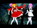 MMD Fairy Tail Bad end night