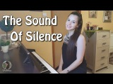 Disturbed - The Sound Of Silence Piano Cover by Yuval Salomon