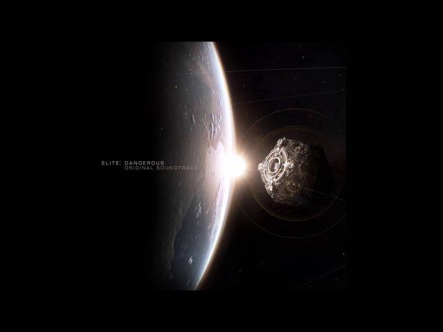 Elite Dangerous - Frameshift Starports OST