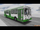 OMSI 2. Автобус: ЛиАЗ 5256.40 Карта: Freyfurt.
