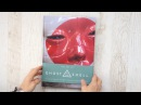 The Art Of Ghost In The Shell - QuickLook/CoolBook -
