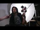 David Garrett Facebook Live Stream Riverboat 15 12 17