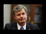 THE HEAT IS ON!! Calls For FBI Director Christopher Wray To Resign Heightens
