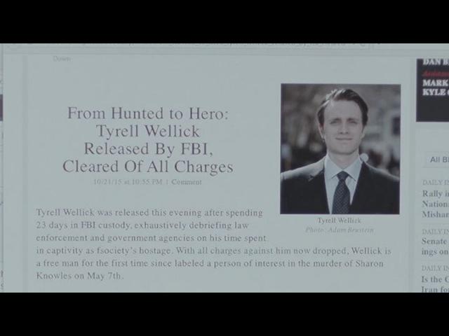 Мистер Робот (3 сезон, 9 серия) / Mr Robot [IdeaFilm]