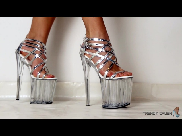 High Heels Platform 057v T20 NO Enamel 001