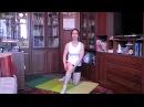 Онлайн-тренировка для похудения. День 6 Флешмоб Успей похудеть к лету!, Трилада-йогаЙога, мантра, Шива, медитация, саморазвитие