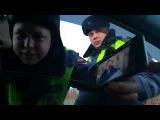 ИДПС Макаров остановка запрещена или инструктаж, как уйти от ответственности