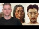 Происхождение расизма - видео с YouTube-канала Блог Торвальда