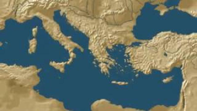 Die Kreuzzüge, The Crusades, Крестовые походы