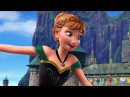 Крижане серце За сто років це уперше Українською / Frozen For the First Time in Forever Ukrainian HD
