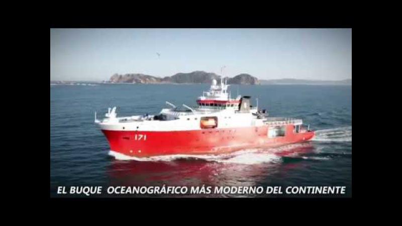 Investigación y Desarrollo, BAP Carrasco, Marina de Guerra del Perú