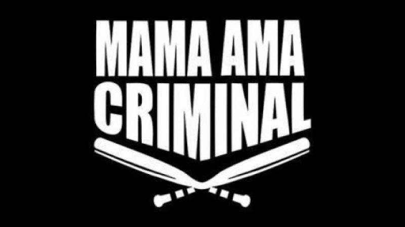 Баста - Mama i'm a criminal (FuLL HD)