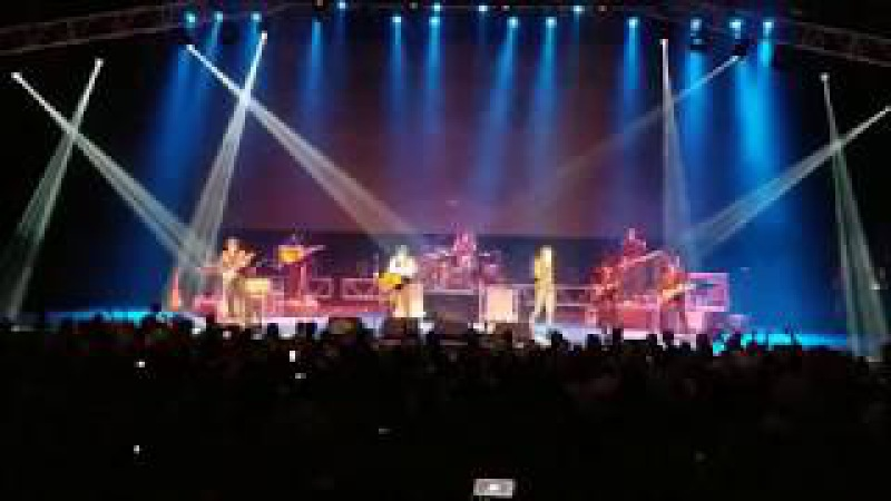 CHOCTAW -BROOKS DUNN PUT A GIRL IN IT, LOST FOUND, AINT NOTHING BOUT YOU NEW YEARS EVE 2017