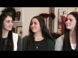 Love is Christmas - Sara Bareilles (cover) Elenyi and Sarah Young #LIGHTtheWORLD