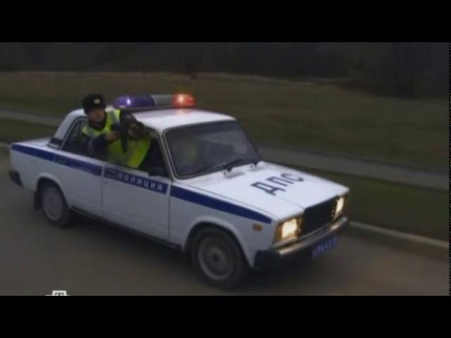 Прокурорская проверка (2013)