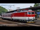 R 605 DARGOV Bratislava hlavná stanica SK 4 7 2017