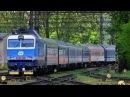 Vlaky EuroCity (2014)