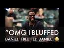 Kevin Hart Bluffs Daniel Negreanu Pokerstars High Stakes Poker Monte Carlo 2018   Very Funny