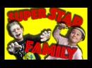Crazy Kitchen 1 Пирог Замок Франкинштейна Super Star Family