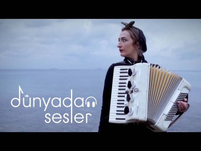 Nur Güleç - Teselli ( New project ) with Ozan