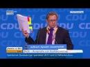 CDU Parteitag - Koalitionsvertrag ► Es gibt noch Politiker mit Verstand - Dirk Nowak