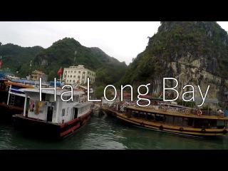 Halong Bay - Vietnam, Quang Ninh