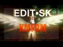ㅇEDIT▪SK -- (KMFDM)