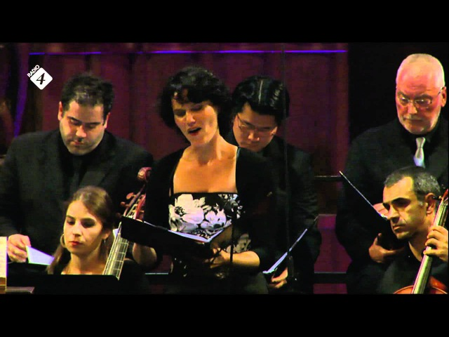 Nicolaus Bruhns Cantata Hemmt eure Tränenflut