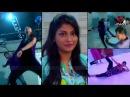 Asian TV Star Dance Battle By Mim | Momo | Opu | Ishana | Nipun | Behind The Scenes Dance Battle