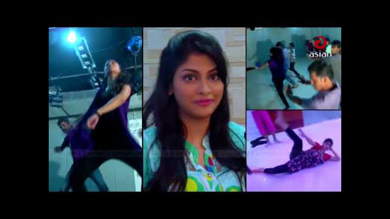 Asian TV Star Dance Battle By Mim Momo Opu Ishana Nipun Behind The Scenes Dance Battle