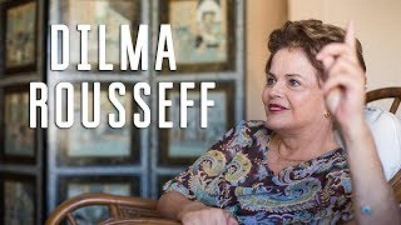 Dilma Rousseff fala sobre a segunda etapa do golpe