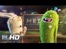 CGI 3D Animated Short What Is An MRI - Imaginary Friend Society - by Roof Studio