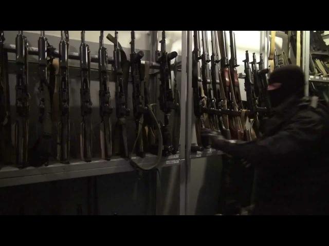 Video promocional del SOBR / Собр Promotional video