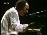 Cecil Taylor - Jazz Ost-West Festival 1984 (fragm.)