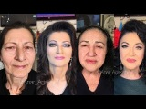 Most Amazing Over 50 Makeup & Hair Transformations Compilation
