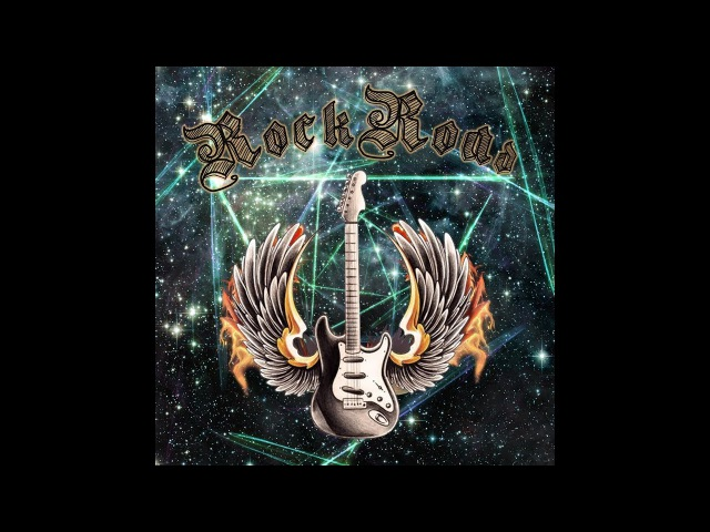 RockRoad Don't say goodbye Axel Rudi Pell cover