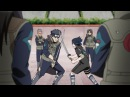Shisui Trains Sasuke as a Member of the Uchiha Police Force, Sasuke Leaves Team Seven