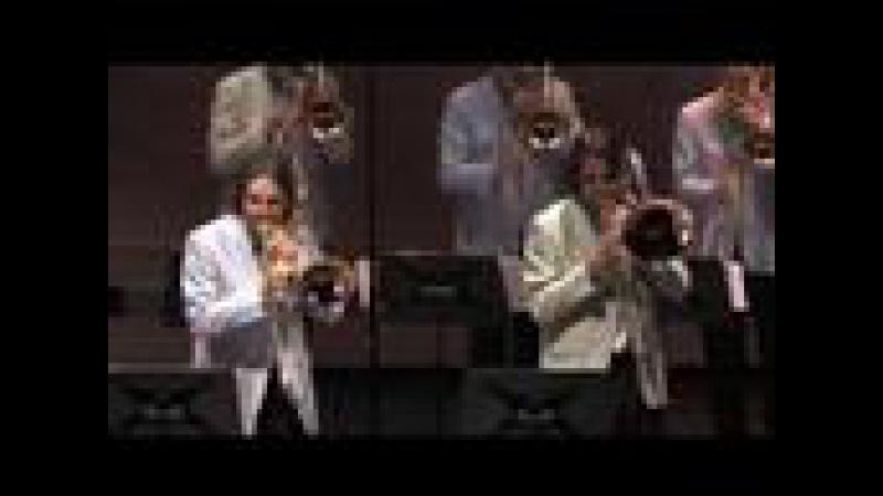 Jorgen van RijenBrandt Attema New Trombone Collective