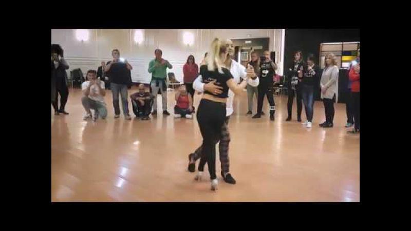Dj Ady feat. Axel - Bandido Assumido | Kizomba por Ben Ana
