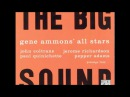 Gene Ammons' All Stars – The Big Sound (1958) (Full Album)