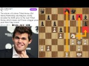 Magnus Carlsen Wins First Lichess Titled Arena as GM Danny The Donkey