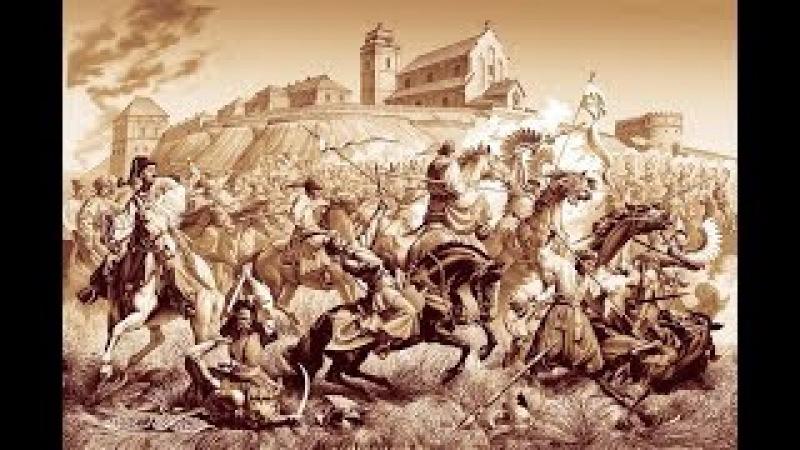 Національно-визвольна війна 1648-57 українського народу