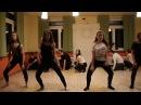 танцевальный кружок, зимняя академия Bahratal 2017
